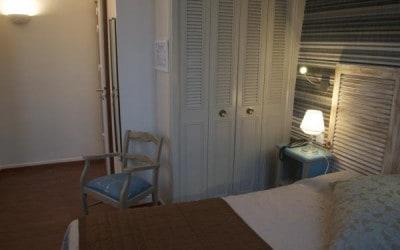 Décoration d'intérieur & agencement de l'hôtel Le Pappagall à Arromanches les Bains (Calvados-14)
