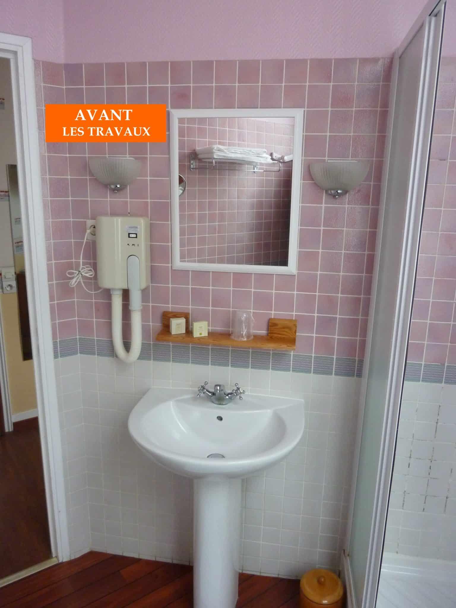 Miroir Salle De Bain Monsieur Bricolage ~ D Coration D Int Rieur Et Agencement De L H Tel Le Pappagall