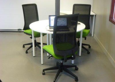 Mobilier de bureau à Bayeux - Espace Public Numérique