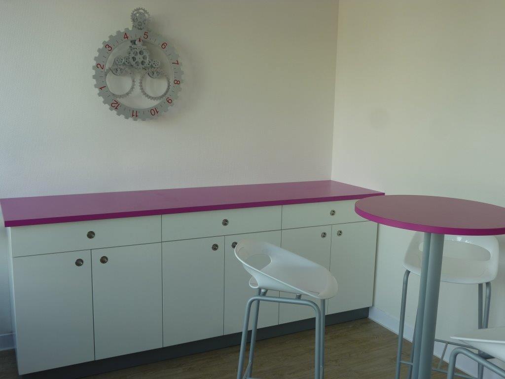 Agencement, aménagement cuisine (Calvados 14 en Normandie)