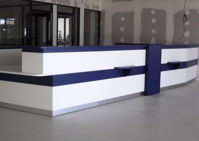 Banque d'accueil - Garage Peugeot - Viller Bocages - Calvados 14 en Normandie