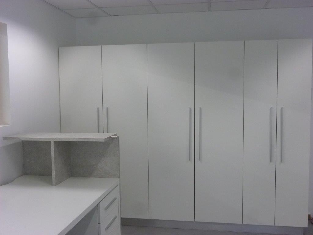 Agencement, Aménagement & mobilier du Nouvel Atelier de Couture Grandis Saint Lô à Condé sur Vire