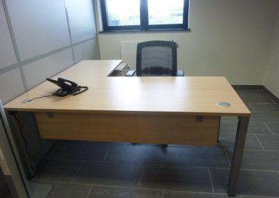Agencement et aménagement - mobilier de bureau (Orne en Normandie)