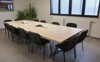 Aménagement & équipement de bureaux chez L.T.I. dans l'Orne en Basse-Normandie