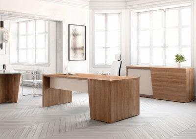 mobilier bureau de direction Buronomic