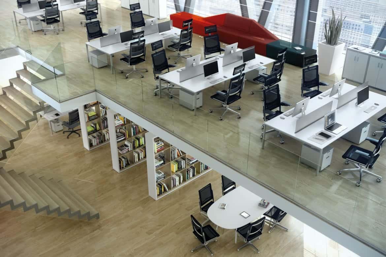 meubles de bureau à Caen