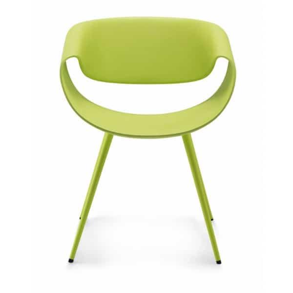 "Chaise design ""Little Périllo Dauphin Zucco"" Calvados-14 (Normandie)"