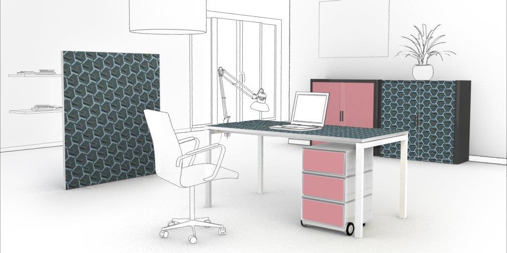 classement, rangement de bureau (Calvados) Easy Office Scene 01_04