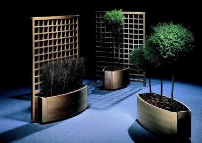 décoration végétale tertiaire-caliorne