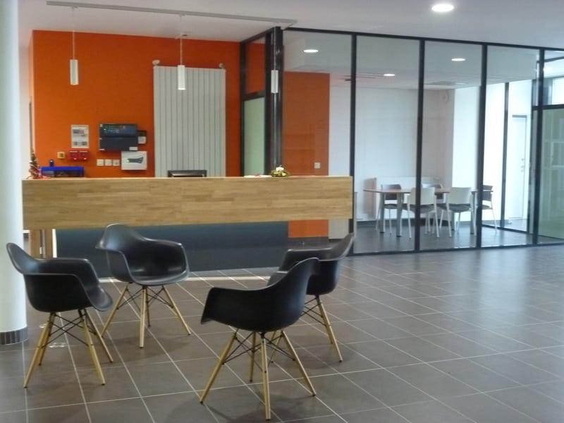 Mobilier d'accueil - Banque d'accueil et chaises - Calvados 14 en Normandie