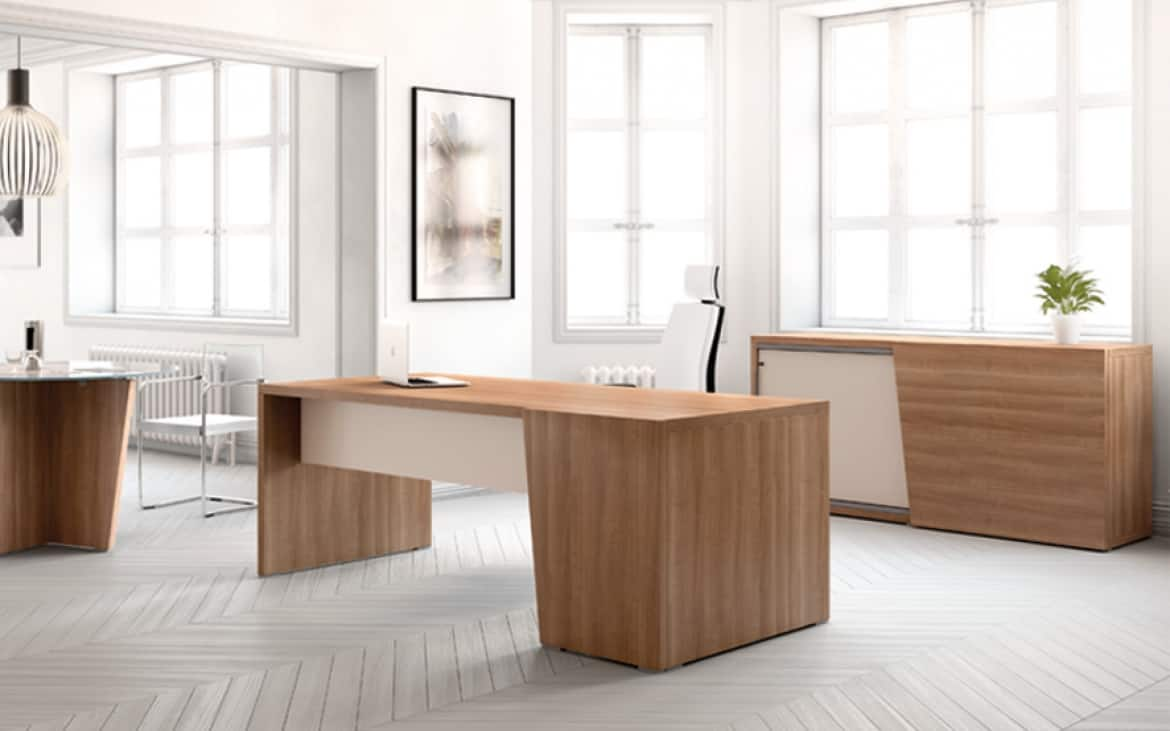 Mobilier de direction - Bureau de direction - Caen (Calvados-14 en Normandie)
