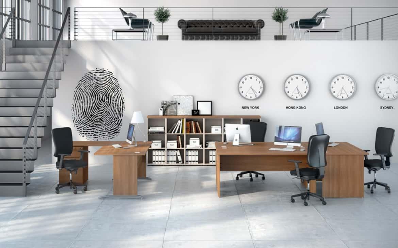mobilier de direction. Black Bedroom Furniture Sets. Home Design Ideas