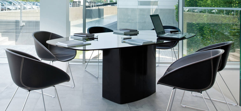 Mobilier salle de réunion - Caen (Calvados-14 en Normandie) GLISS 930 AERO TAE Pédrali