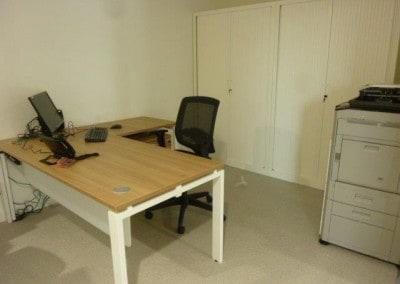 Aménagement et équipement en mobilier de bureau en Normandie
