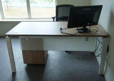 Aménagement et équipement en mobilier de bureau dans le Calvados (14)