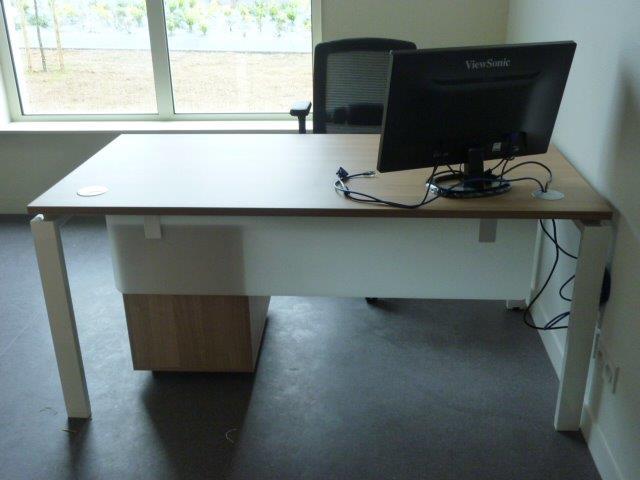 mobilier de bureau (Calvados 14) en Normandie