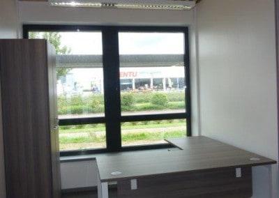Aménagement mobilier de bureau Actalia à Saint-Lô (50)