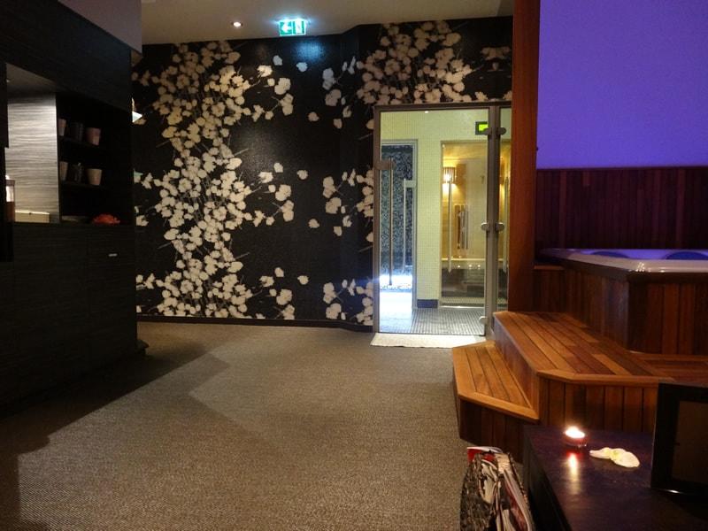 décoration d'intérieur, relooking d'intérieur commerces (Salon beauté - Spa)