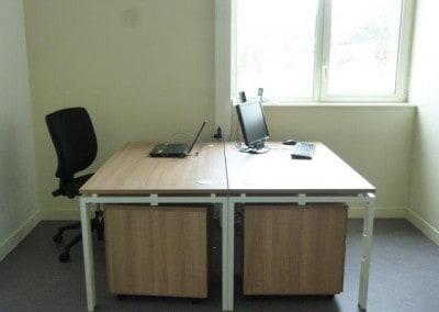 mobilier de bureau en Normandie