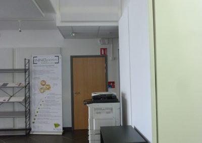 Installation de Panneaux acoustiques Saint-Lo (Manche-Normandie)