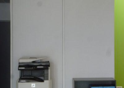 Panneaux acoustiques Saint-Lo (Manche-Normandie)