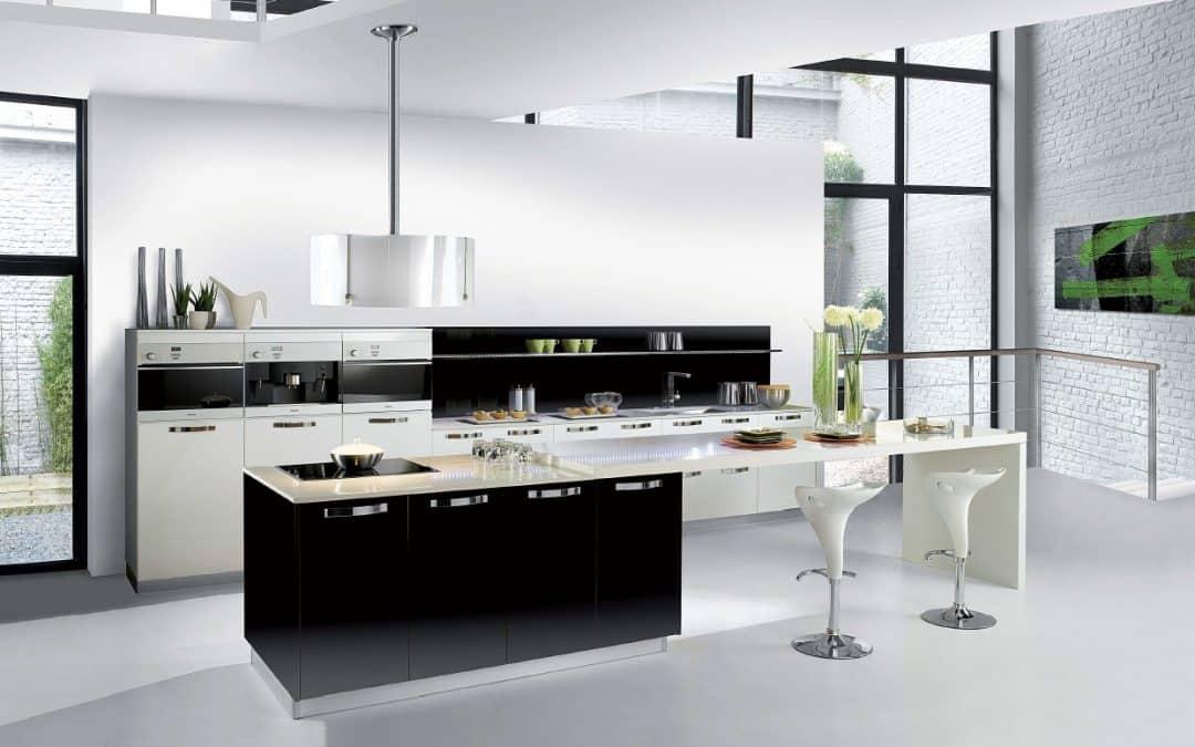 Agencement de cuisines – Avant Projets – Visuels 3D – Caen (Calvados-14) en Normandie