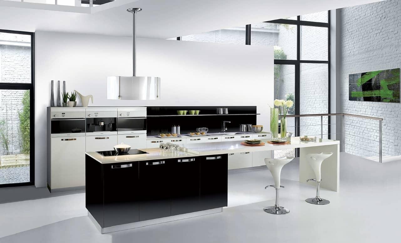 Amenagement cuisine 3d top cuisine blanche plan de for Logiciel agencement cuisine
