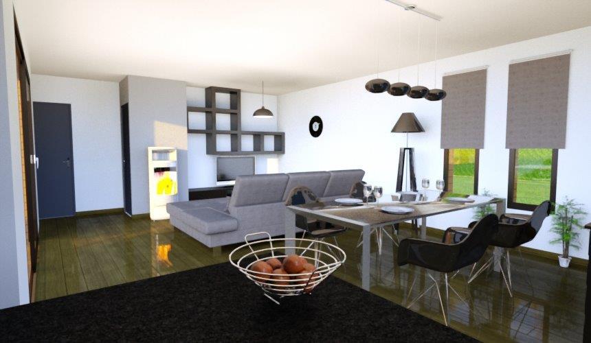 Agencement interieur maison great dcoration intrieure for Agencement interieur maison