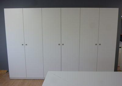 Aménagement de bureaux & équipement en mobilier, armoires, archivage, classement à Granville dans la Manche (50)
