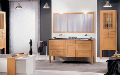 Agencement et mobilier de salles de bain – Caen (Calvados-14) en Normandie