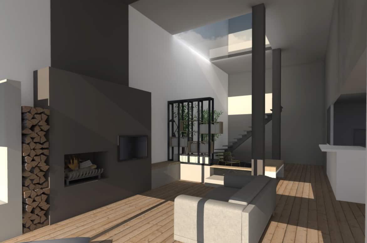 agencement et am nagement de r sidences priv s caen calvados 14 en normandie. Black Bedroom Furniture Sets. Home Design Ideas