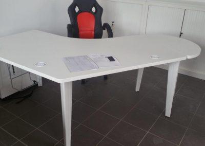 Équipement en mobilier de bureau - Alençon (Orne) en Normandie