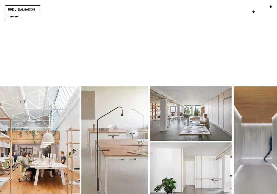 R Novation Extension Et Am Nagement Bureau D 39 Un Immeuble 92