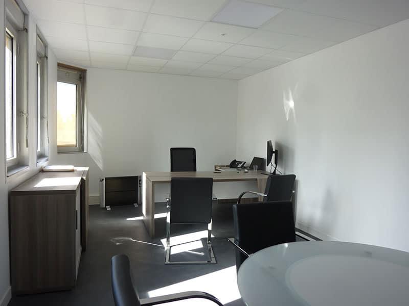 am nagement tertiaire d 39 un cabinet d 39 expertise comptable. Black Bedroom Furniture Sets. Home Design Ideas