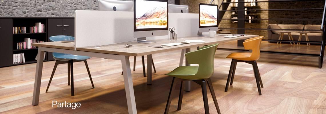 Mobilier de bureau op rative for Mobilier bureau particulier