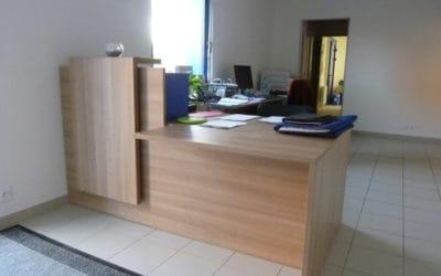 Aménagement et équipement en mobilier en Normandie (Calvados-14)