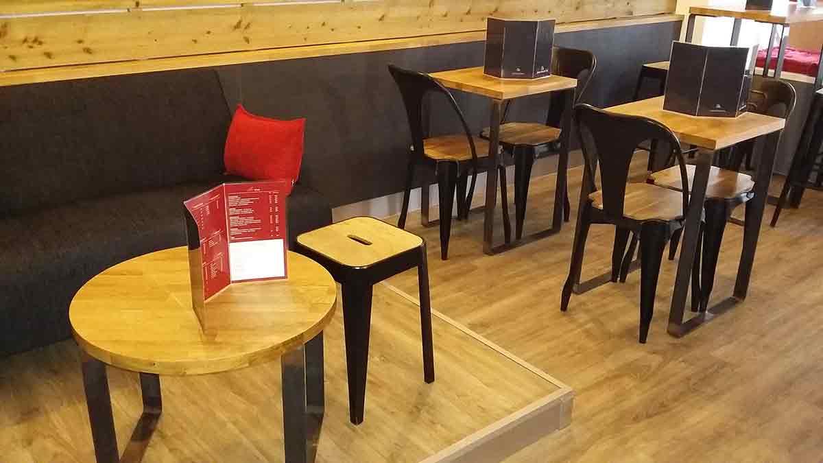 Interieur D Un Bar relooking & décoration d'intérieur bar à tapas à bayeux