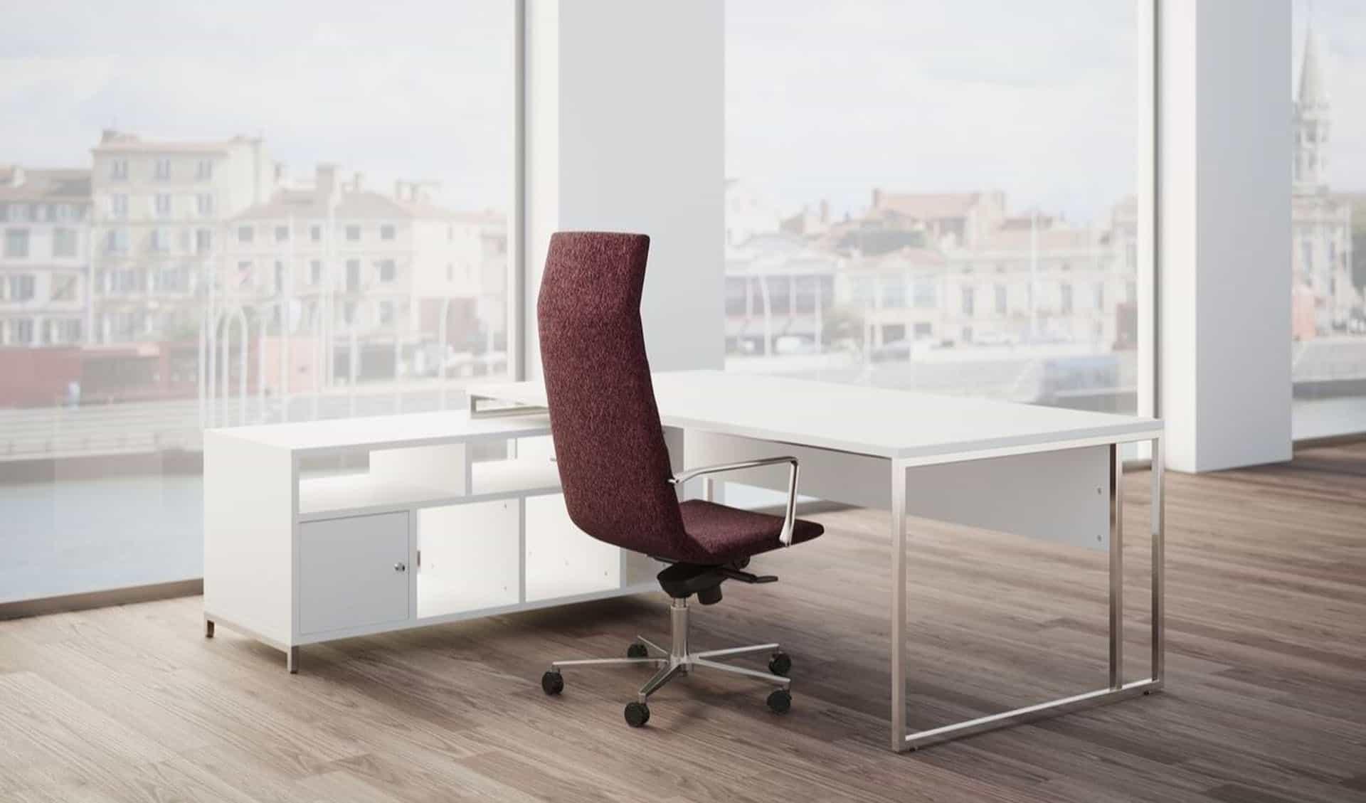 Mobilier de bureau - sièges de bureau (Caen - Calvados - 14 en Normandie)