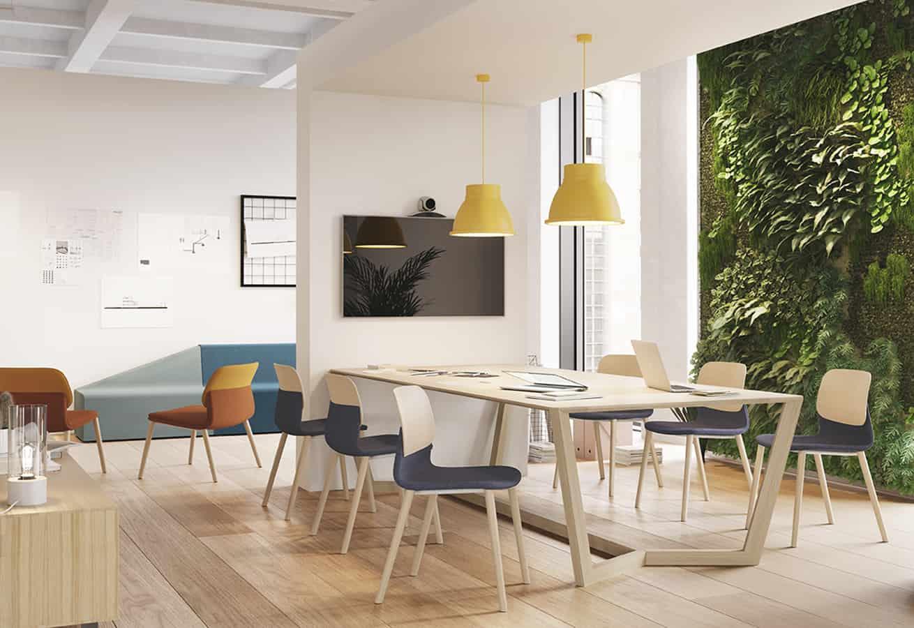 mobilier de bureau - chaises de design (Caen - Calvados - 14 en Normandie)