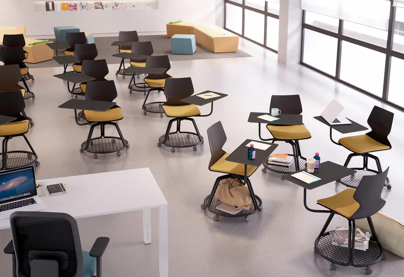 Mobilier salle de réunion - Caen (Calvados-14 en Normandie) ARKD139