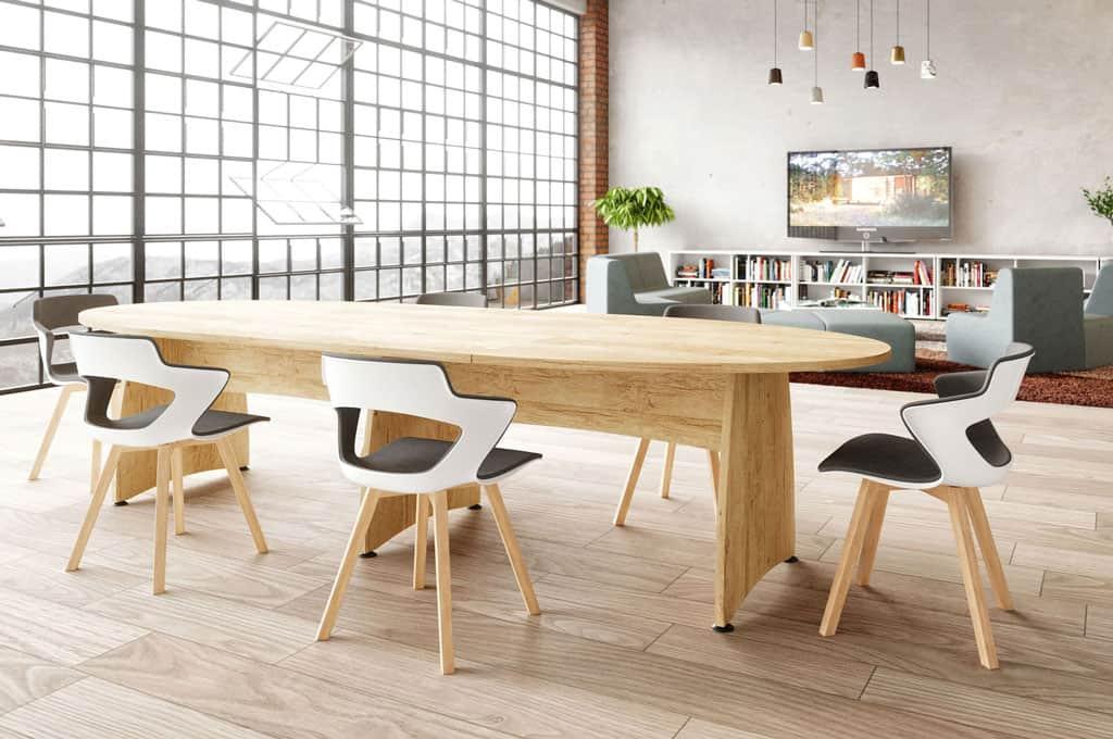 mobilier de bureau - salles de réunion (Caen - Calvados - 14 en Normandie)