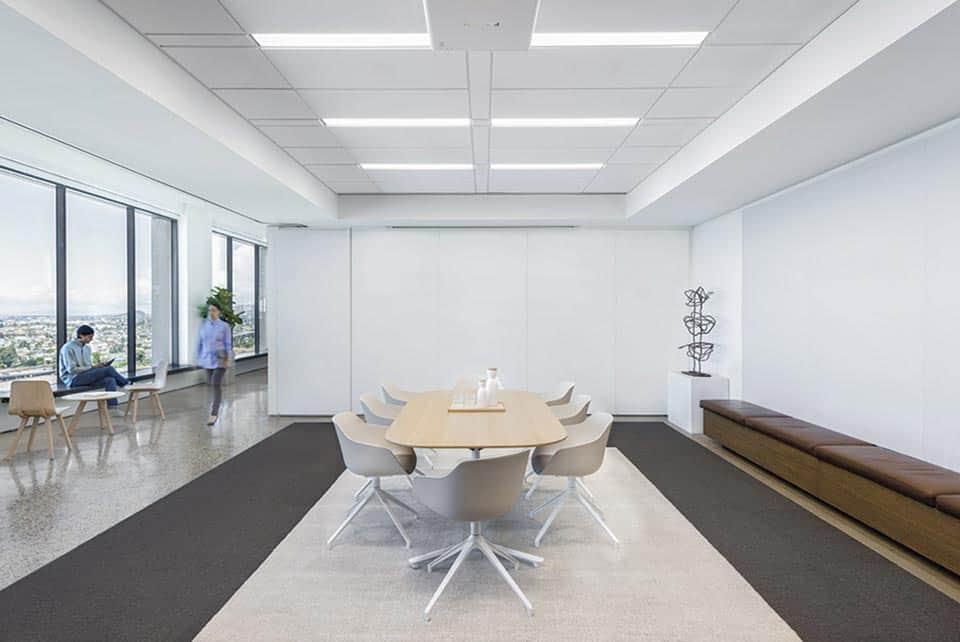 mobilier salle de réunion et formation à Caen (Calvados -14) - Iratzoki Lizaso