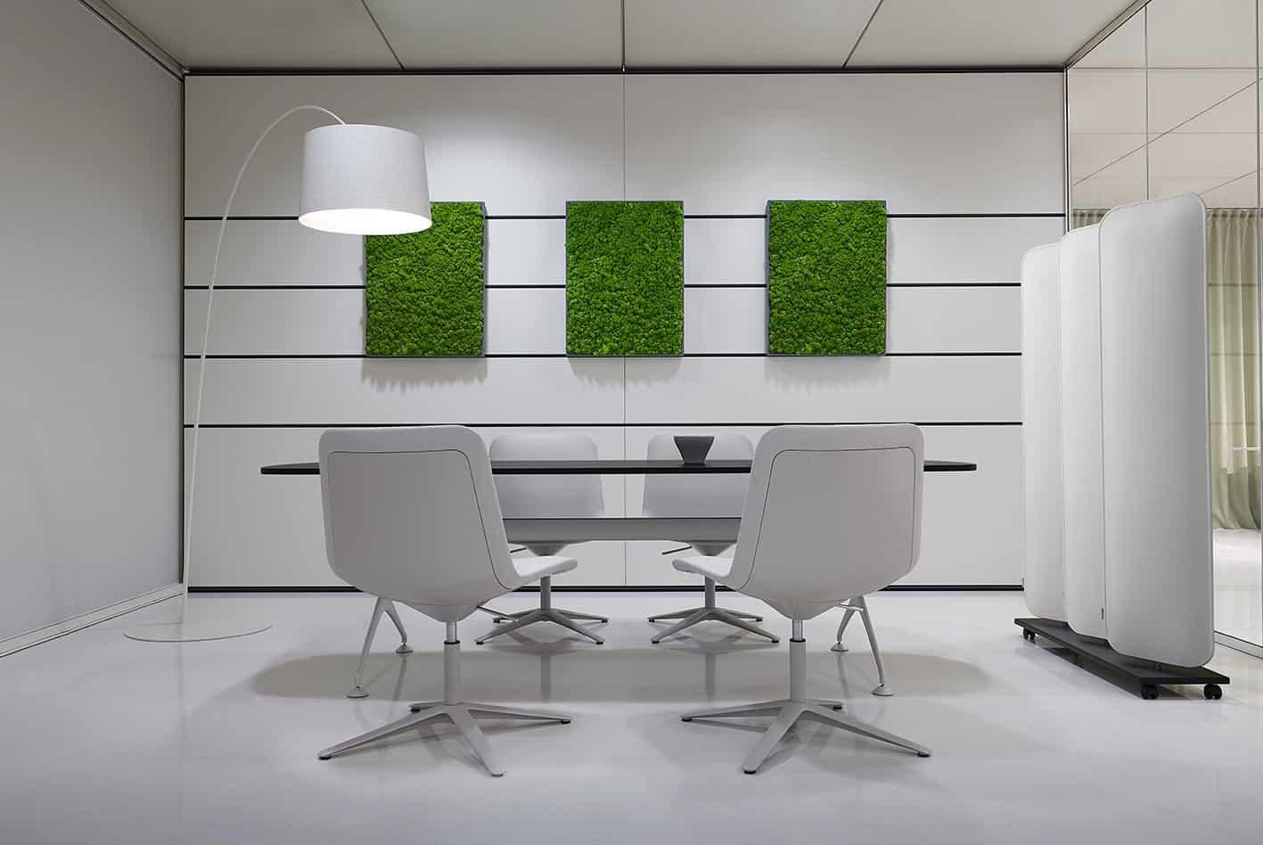 mobilier salle de réunion et formation à Caen (Calvados -14) - Lvb Mosso