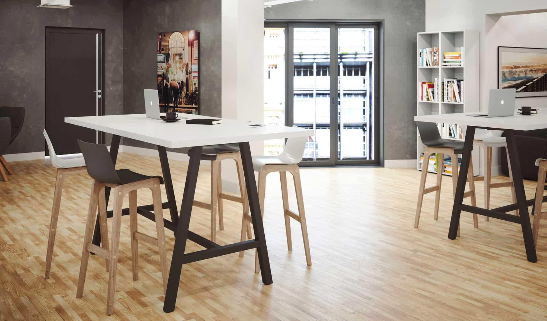 sièges, chaises hautes - Mobilier de bureaur à Caen (Calvados -14)