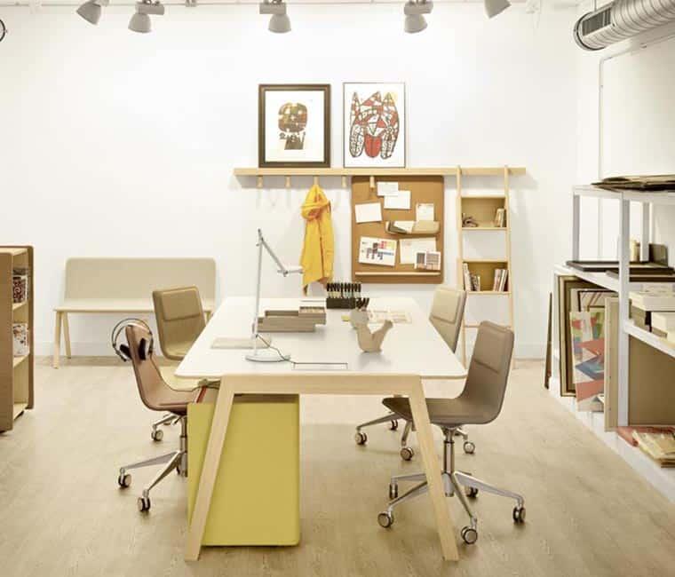 mobilier de bureau à Caen (Calvados 14) en Normandie - Buronomic 2