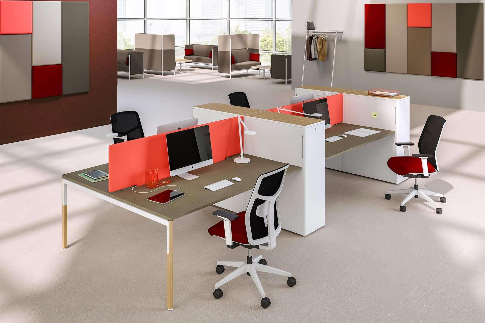 mobilier de bureau à Caen (Calvados -14) en Normandie - Clen bureaux 02