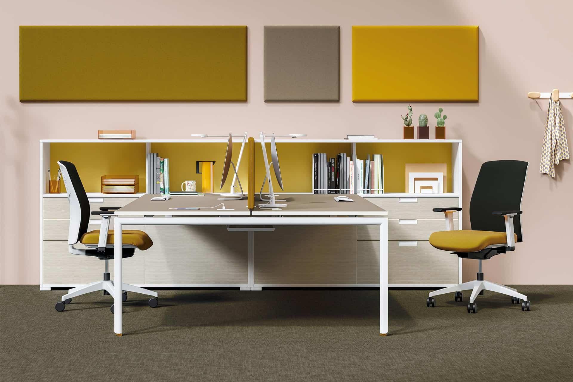 mobilier de bureau à Caen (Calvados -14) en Normandie - Clen bureaux 03