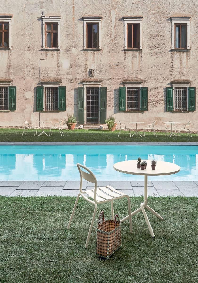 agencement & mobilier restauration - cafétéria, bar, restaurant (Calvados - 14, Normandie) (tables, chaises, fauteuils et banquettes non fournies par BÔ_)