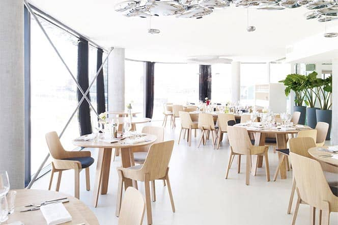 agencement & mobilier restauration - cafétéria, bar, restaurant (Calvados - 14, Normandie)